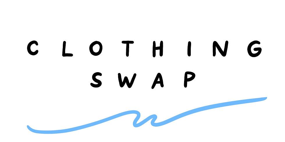 Minima Lina Clothing Swap