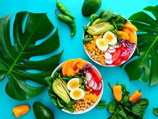 Ansiosi appetiti: il cibo come difesa