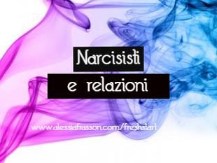 Narcisisti e relazioni