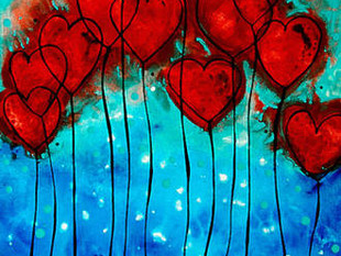 Le armi del narcisista: love bombing