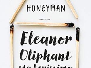 Autunno é... Eleanor Oliphant sta benissimo