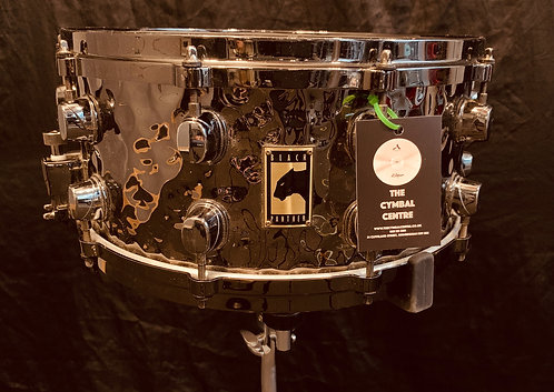 Mapex Black Panther Hammered Brass 14 x 6.5