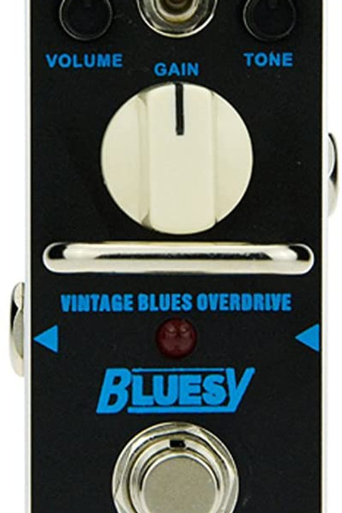 Tomsline Bluesy Mini Drive