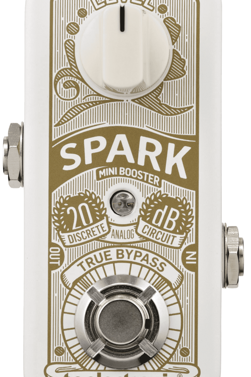 TC Electronic Spark Mini Boost