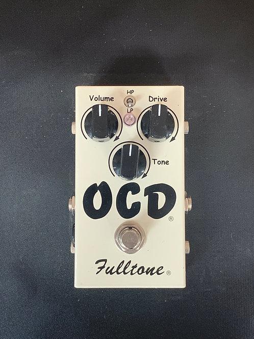 Fulltone OCD V1 Overdrive