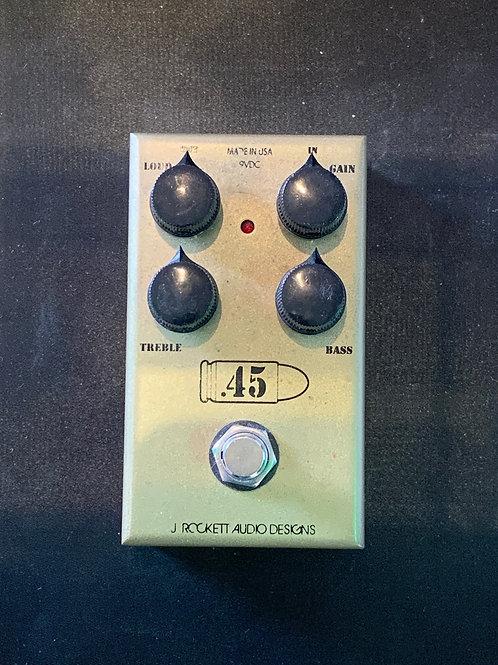 J Rockett Audio .45 Caliber Overdrive