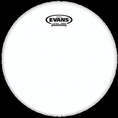"Evans Genera Resonant TT08GR 8"" Drum Head"