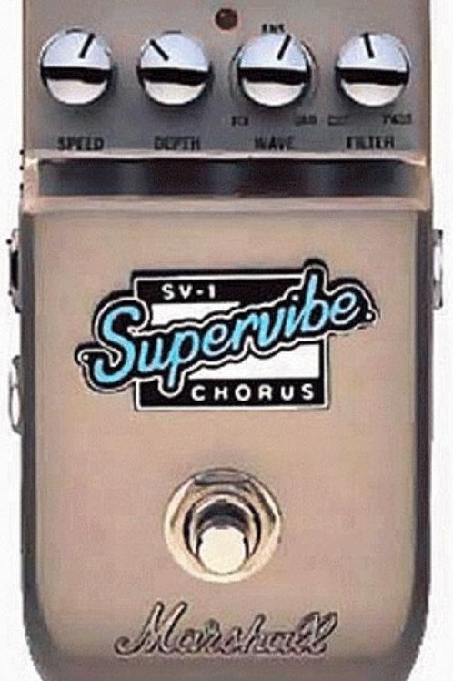 Marshall SV-1 Supervibe Chorus
