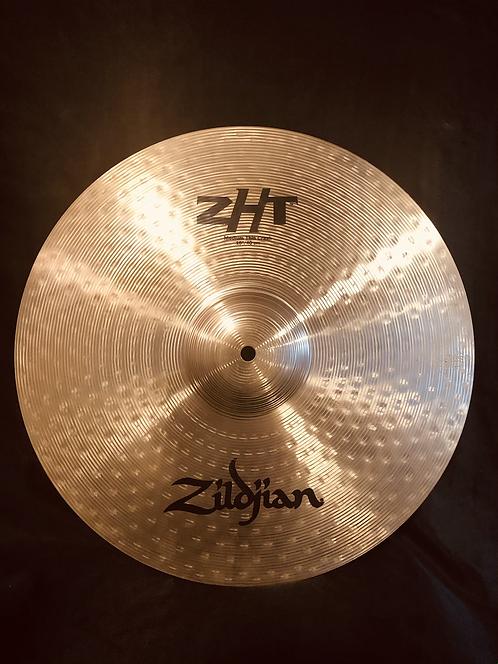 """Zildjian ZHT 16"""" Medium Thin Crash"""