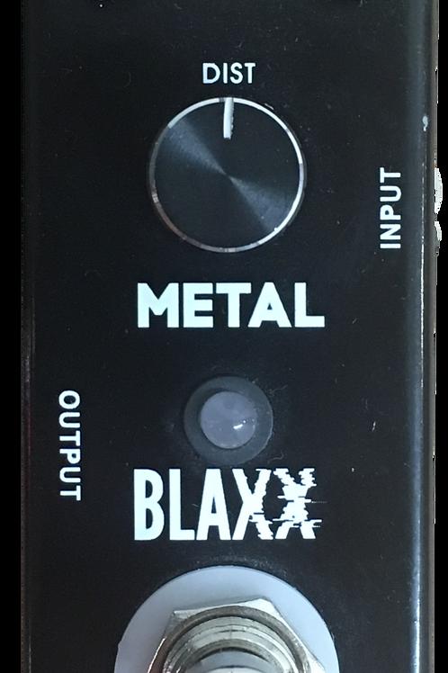 Blaxx Metal Mini Distortion
