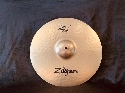 "Zildjian Z3 17"" Medium Crash"