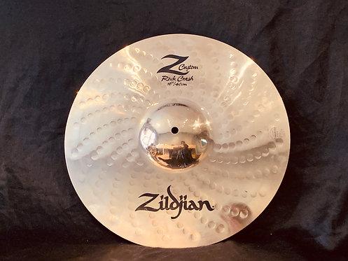 "Zildjian Z Custom 16"" Rock Crash"