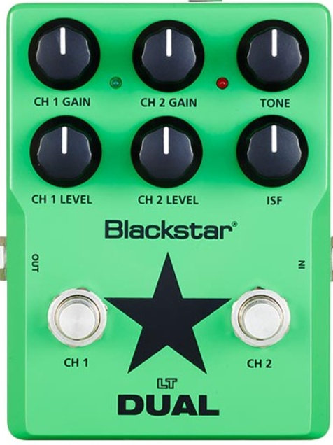 Blackstar LT Dual Distortion