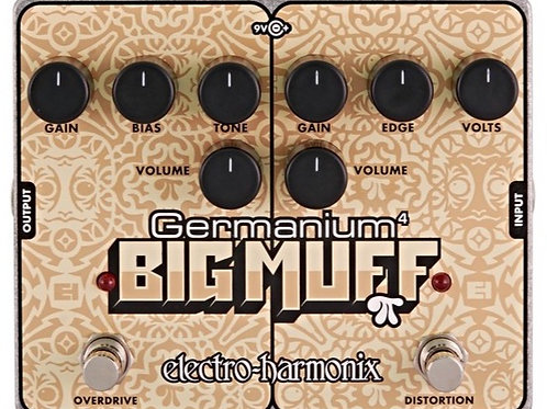 Electro-Harmonix Germanium Big Muff