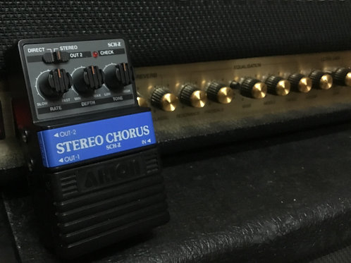 Arion Stereo Chorus- Boxed