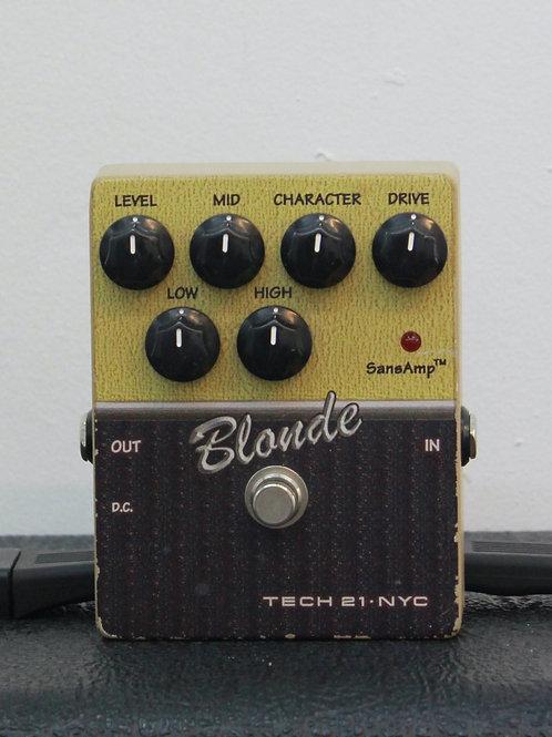Tech 21 Character Series Blonde