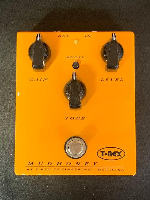 T-Rex Mudhoney Distortion