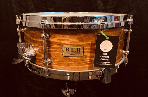 Tama SLP Sound Lab Project Spotted Gum Wood 14 x 6