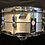 Thumbnail: Ludwig Acrolite 14 x 6.5 Reissue Snare