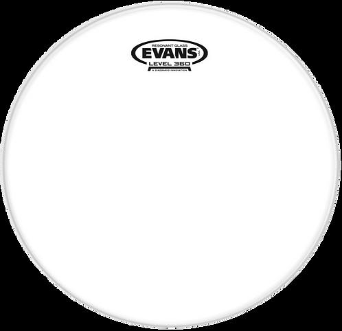 "Evans Resonant Glass TT10RGL 10"" Drum Head"