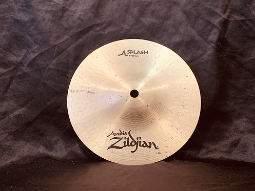 "Zildjian Avedis 8"" Splash"