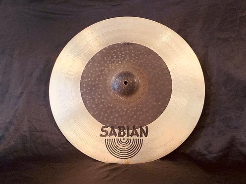 """Sabian HH Duo 20"""" Ride"""