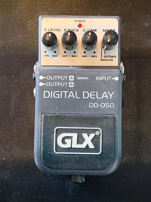 GLX DD-050 Digital Delay
