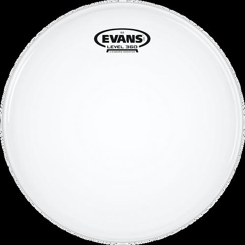 """Evans G2 Coated B10G2 10"""" Drum Head"""