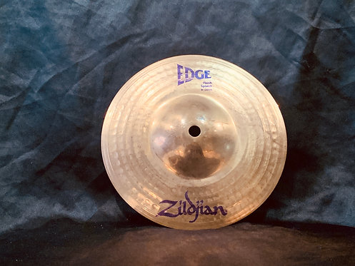 "Zildjian Edge Flash 8"" Splash"