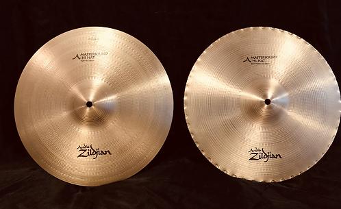 """Zildjian Avedis 14"""" Mastersound Hi-Hats Regular"""