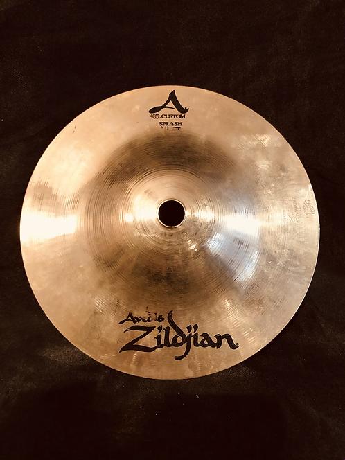 "Zildjian A Custom 6"" Splash"