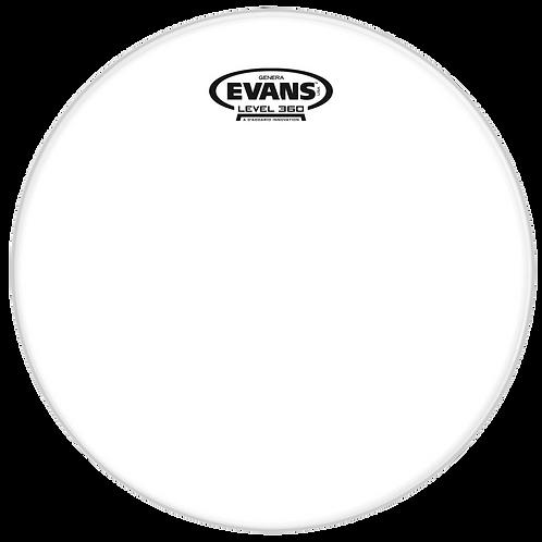 "Evans Genera Resonant TT10GR 10"" Drum Head"
