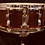 Thumbnail: Ludwig Breakbeat by Questlove Red Sparkle 14 x 5