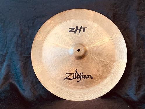 """Zildjian ZHT 18"""" China"""