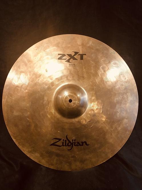 """Zildjian ZXT 20"""" Rock Ride"""