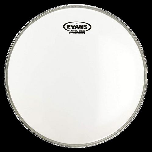 """Evans G1 Clear TT12G1 12"""" Drum Head"""