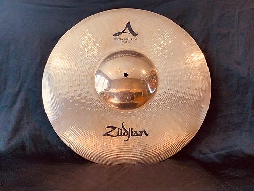 "Zildjian Avedis Mega Bell 21"" Ride"