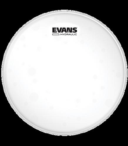 "Evans Hydraulic Glass TT08HG 8"" Drum Head"