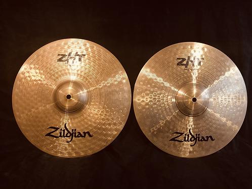 "Zildjian ZHT 14"" Rock Hi-Hats"