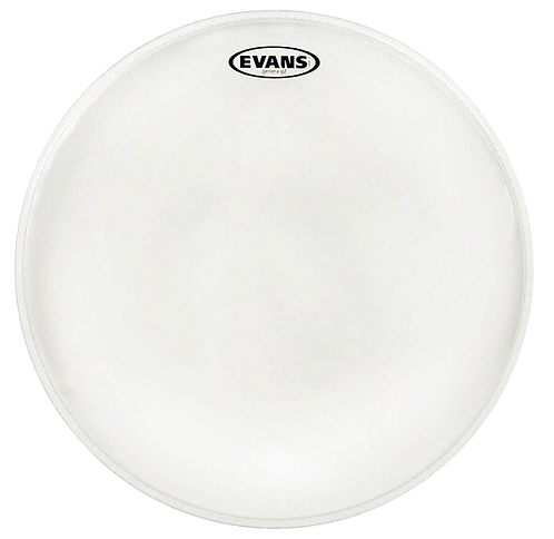 """Evans G2 Coated B08G2 8"""" Drum Head"""