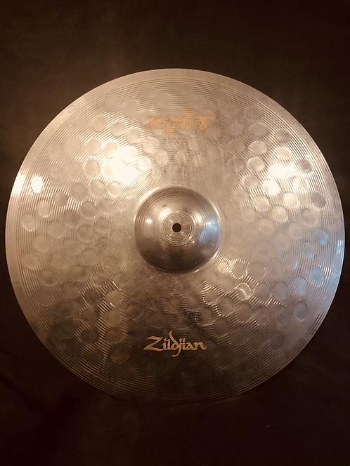 "Zildjian ZXT Titanium 20"" Rock Ride"