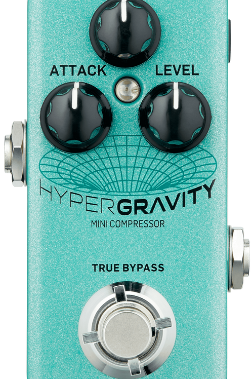 Tc Electronic Hypergravity Mini Compressor