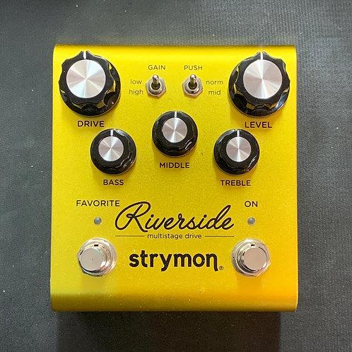 Strymon Riverside Multistage Drive