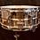 Thumbnail: Pearl Custom Alloy Stell Shell 14 x 5