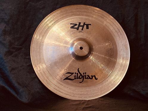 """Zildjian ZHT 16"""" China"""