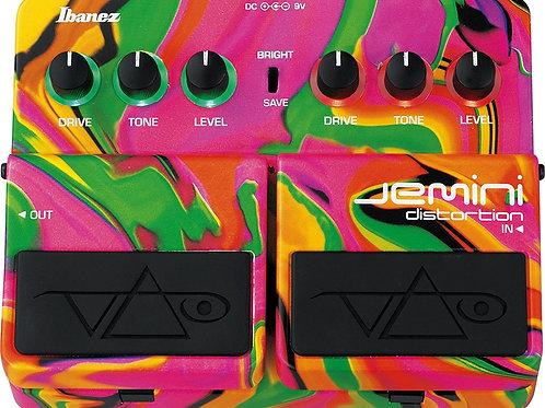 Ibanez Steve Vai Signature Jemini Distortion