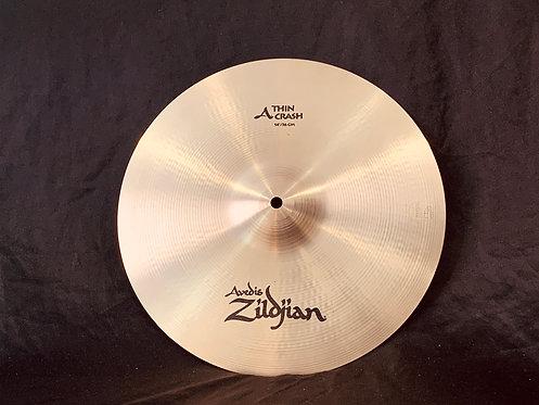"""Zildjian Avedis 14"""" Thin Crash Regular"""