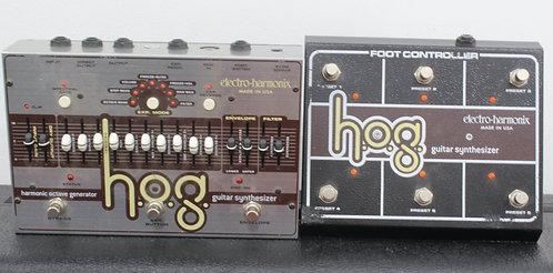 Electro-Harmonix Hog Guitar Synthesizer