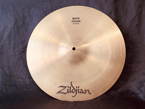 "Zildjian Avedis 16"" Rock Crash"