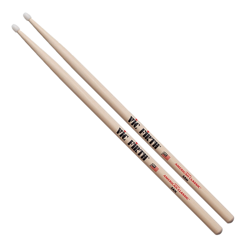 Vic Firth American Classic Hickory 5AN